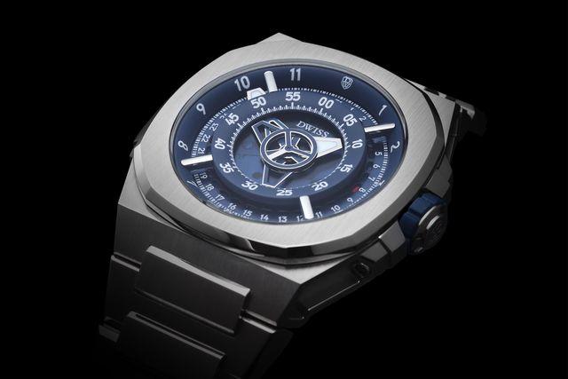 dwiss watches