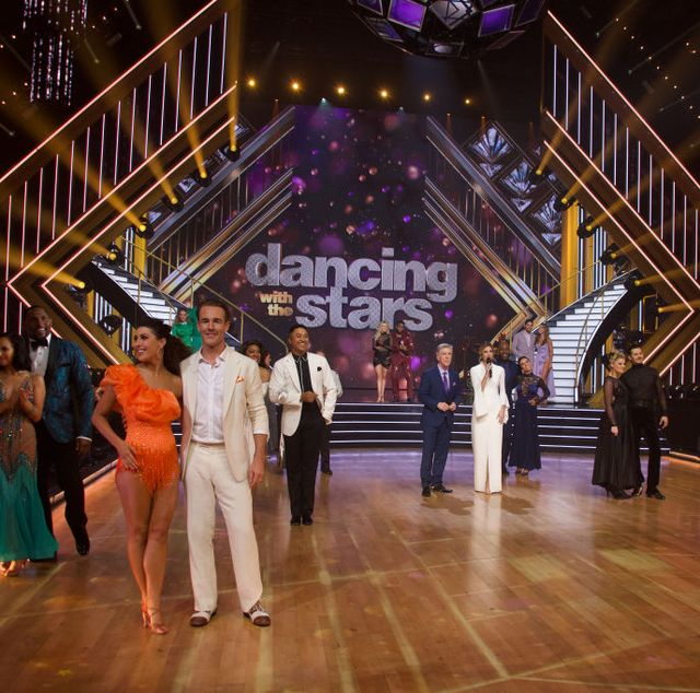 who went home on 'DWTS'