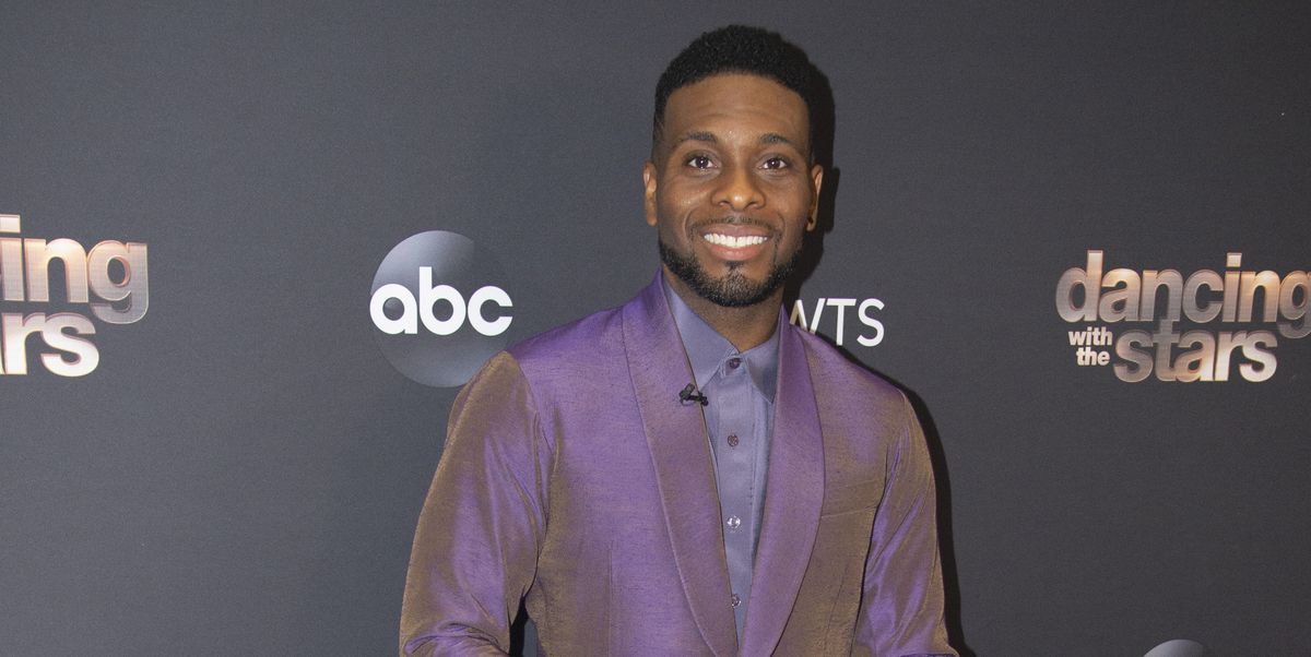 'DWTS' Kel Mitchell Performed An Emotional Dance Dedicated to Victims of Gun Violence - WomansDay.com