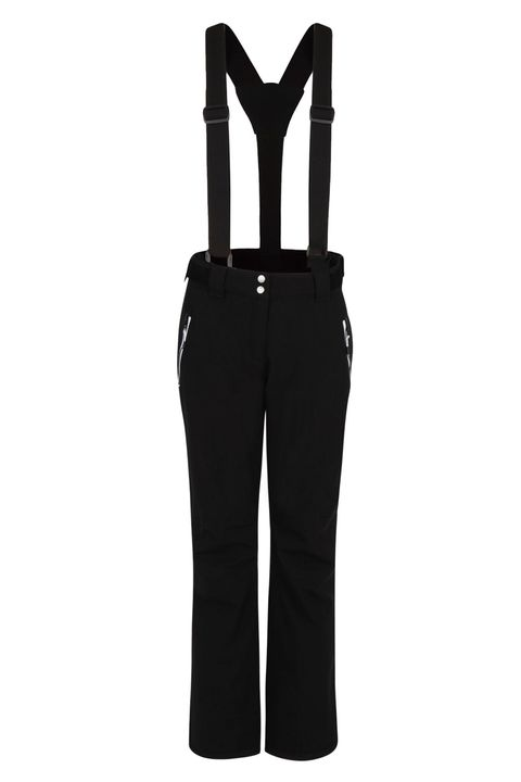 women's ski wear - Women's Effused Ski Pants Black