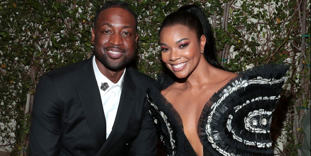Gabrielle Union And Dwyane Wade S Relationship Timeline