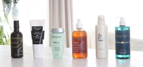 Product, Beauty, Bottle, Material property, Plastic bottle, Liquid, Solution, Glass bottle, Hair care, Cosmetics,