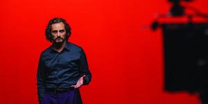 Asier Etxeandia en Dolor y Gloria, la nueva película de Pedro Almodóvar