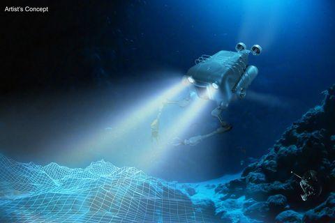 Underwater, Water, Organism, Extreme sport, Marine biology, Scuba diving, Sea, Recreation, Underwater diving, Ocean,