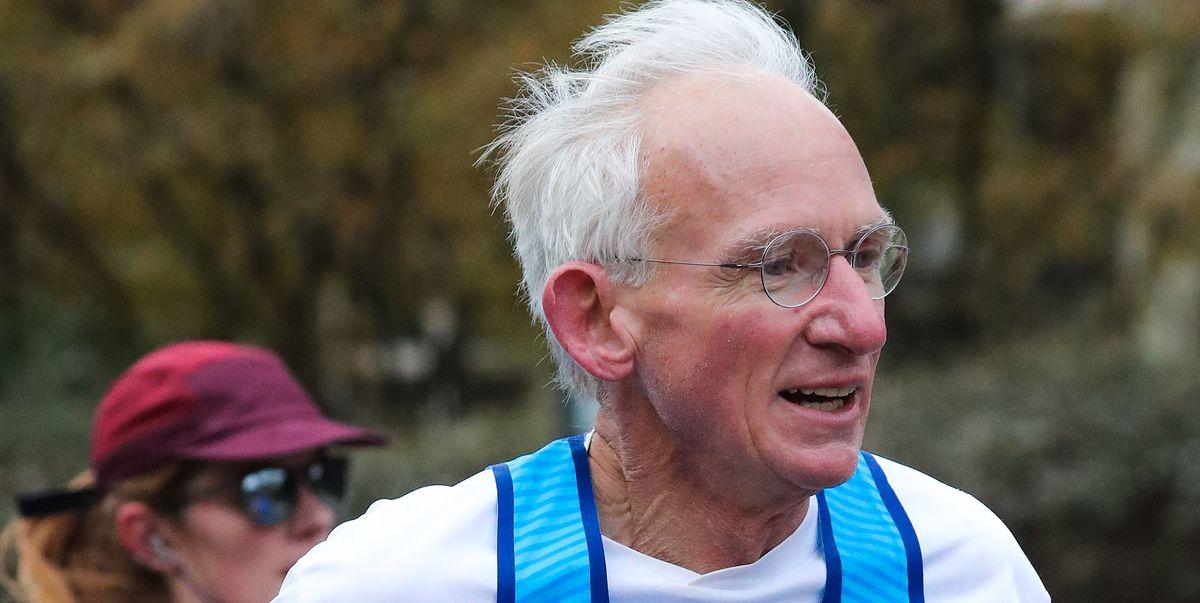 2a2f6bbaf6fc Ed Whitlock Marathon Record