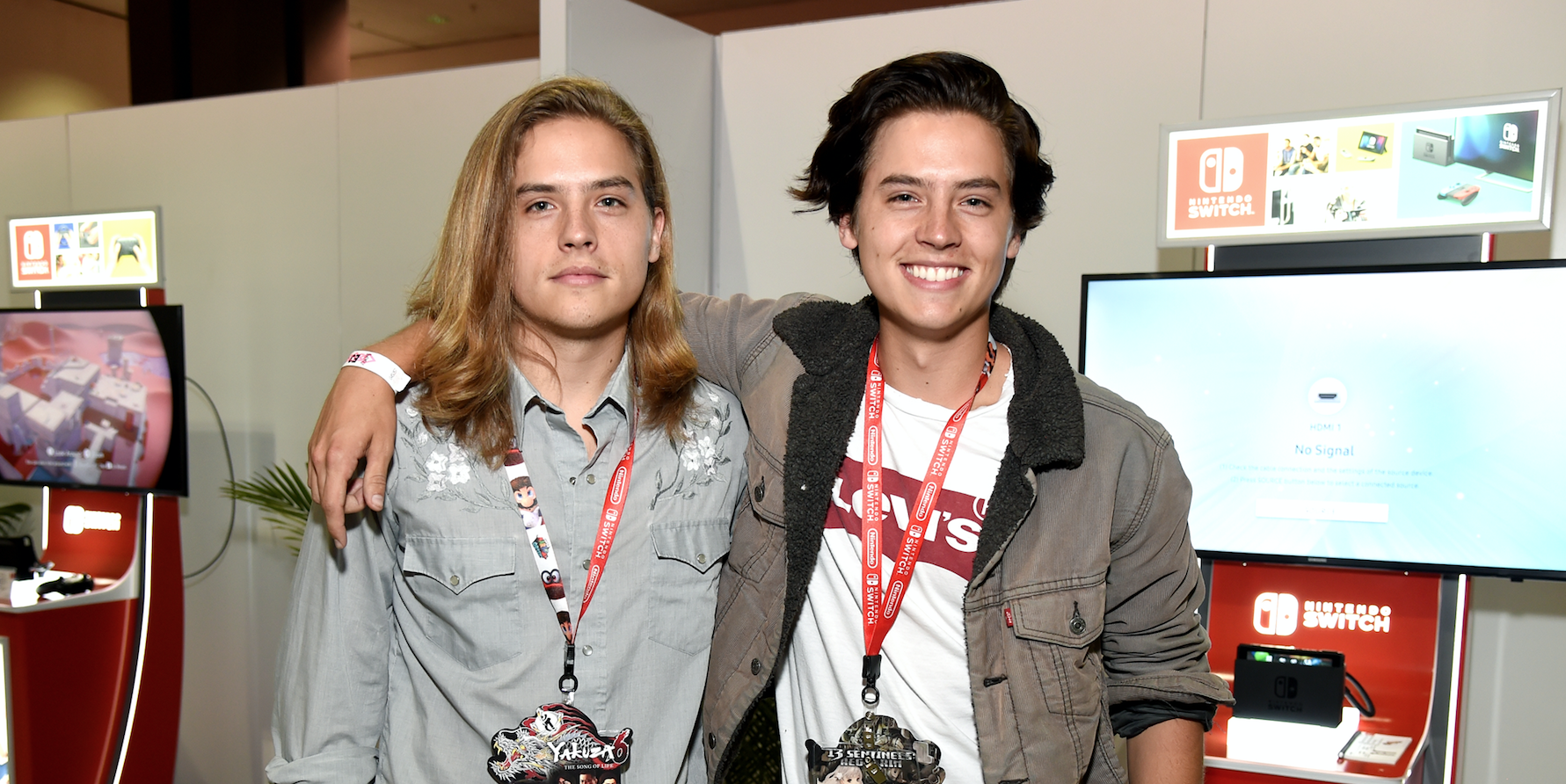 Dylan Sprouse Is Making His Big Return to Acting