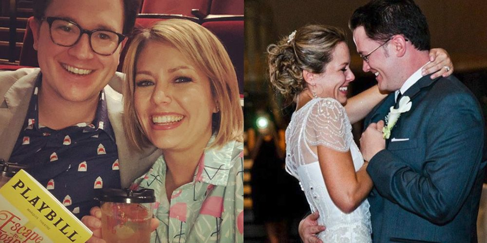 What to Know About 'Today' Show Star Dylan Dreyer's Husband