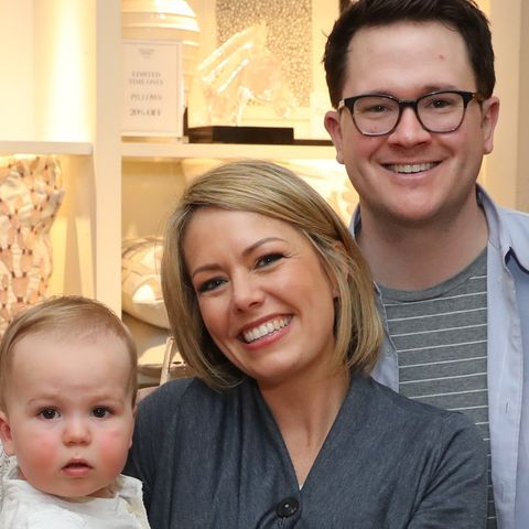 What To Know About Today Show Star Dylan Dreyer S Husband Brian Fichera