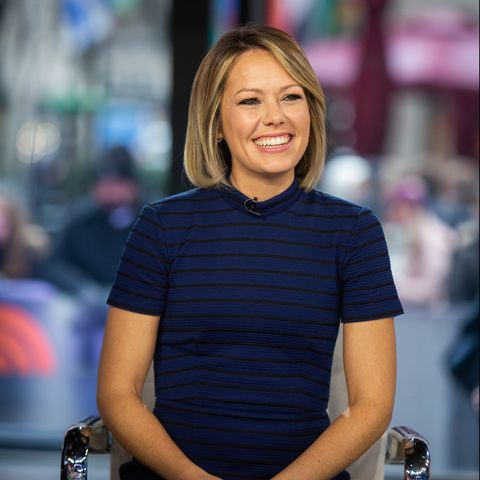 Dylan Dreyer Reveals Miscarriage Secondary Infertility On