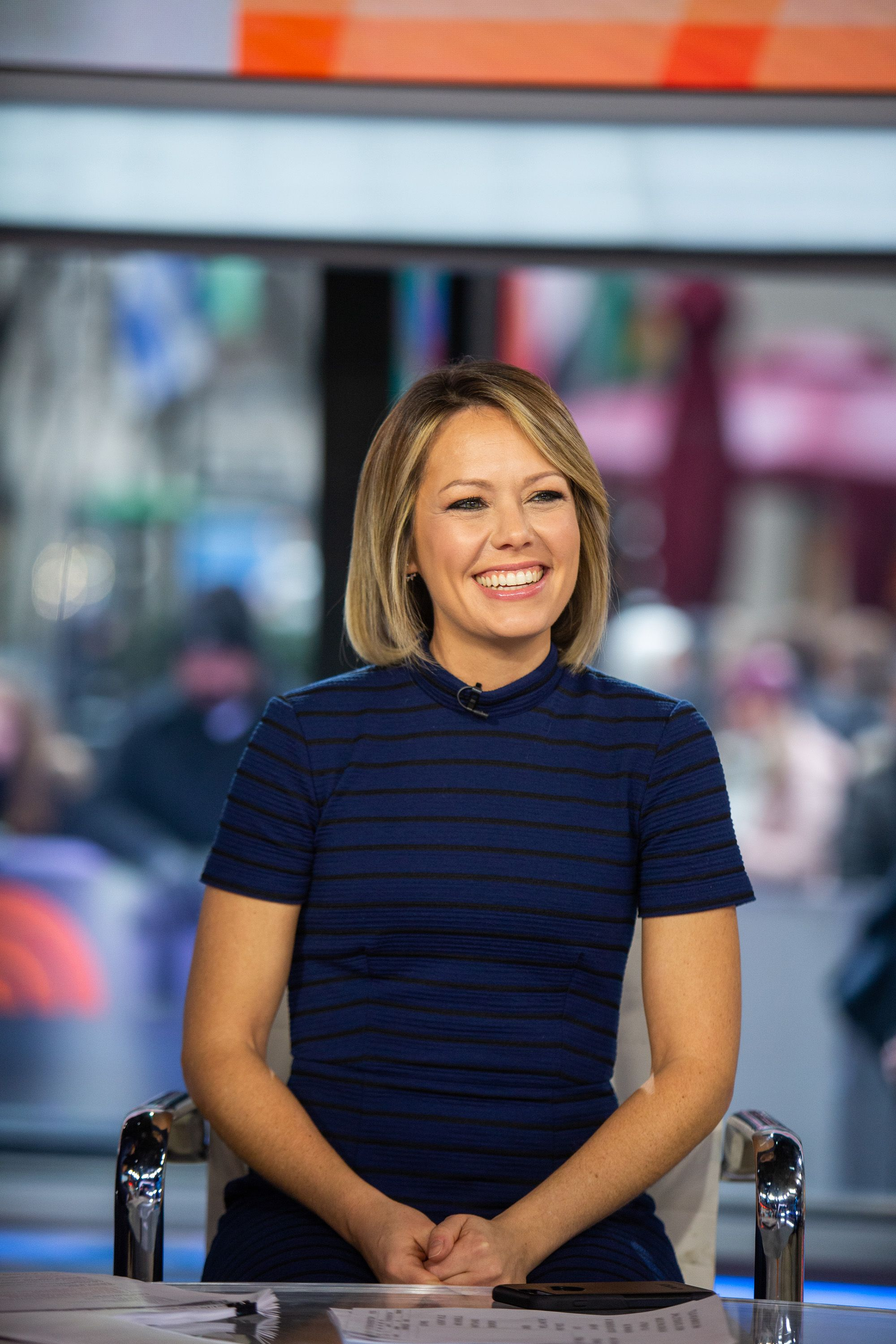 'TODAY' Host Dylan Dreyer Is Pregnant After A Struggle With Secondary Infertility, Miscarriage