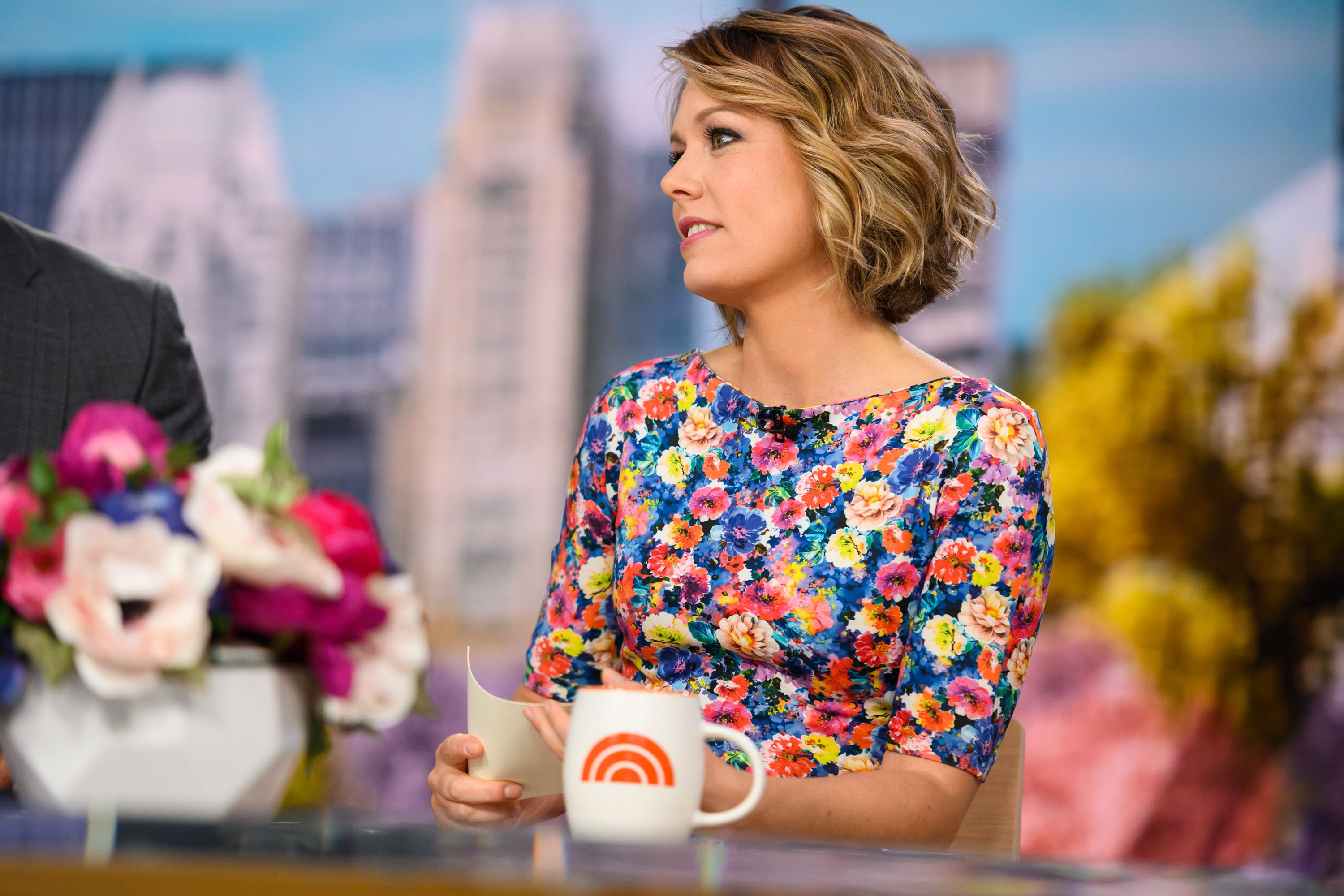 "TODAY's Dylan Dreyer Opens Up About Pregnancy After Miscarriage: ""Every Night I Pray"""