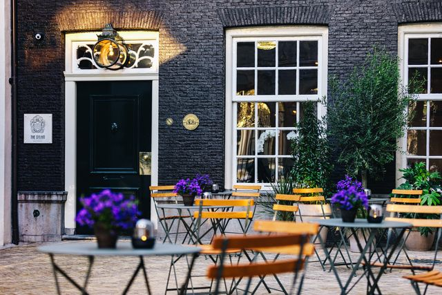 how amsterdam's coolest hotel reinvented itself the dylan