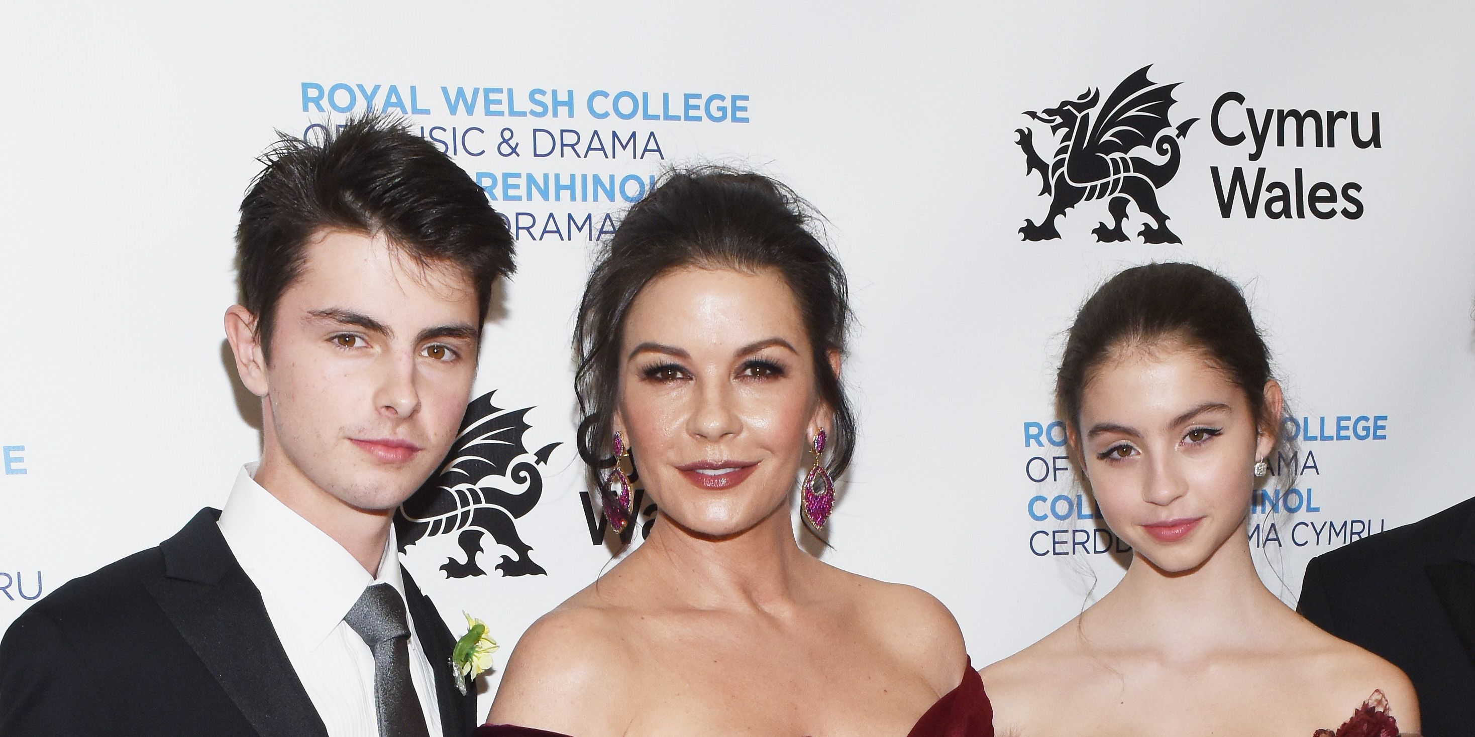 The Royal Welsh College of Music & Drama 2019 Gala