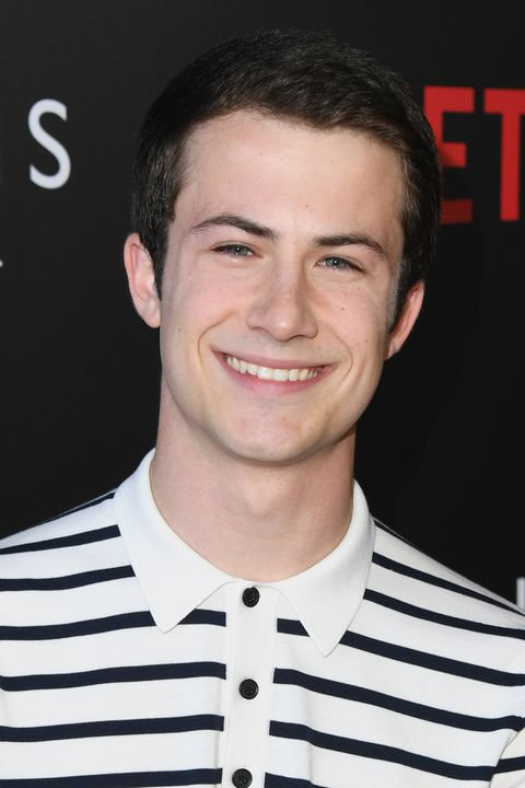 dylan minnette 13 reasons why