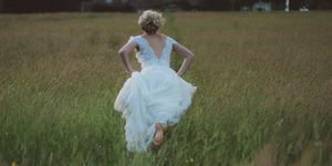 bruid-wegrennend