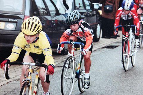 Ronde van Piershil 2001 dylan