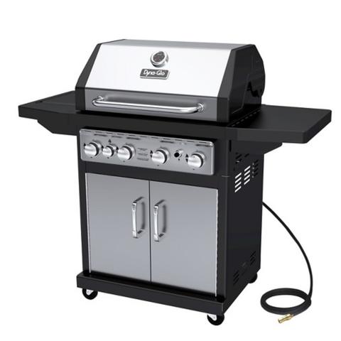 Dyna-Glo 4 Burner Grill