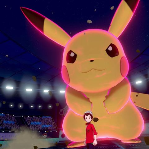 Pokemon Sword And Shield Details Nintendo Switch New Pokemon