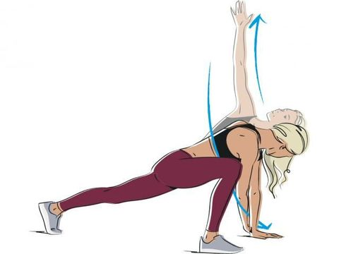 Leg, Arm, Physical fitness, Cartoon, Joint, Shoulder, Lunge, Stretching, Knee, Balance,