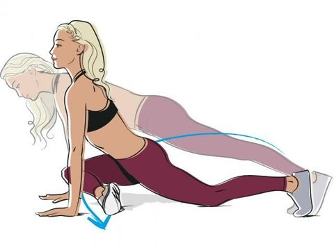 Leg, Thigh, Arm, Cartoon, Lunge, Muscle, Knee, Human leg, Human body, Abdomen,