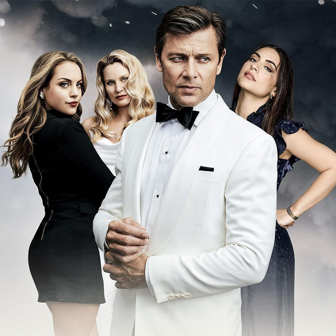 Dynasty confirms classic character is arriving in season 2, and this is who'll be playing them