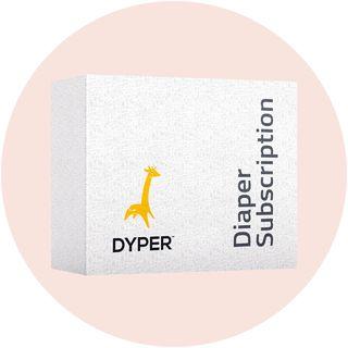 Dyper:Subscription Service