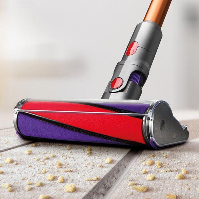 Vacuum cleaner,