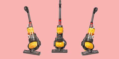 dyson toy vacuum my little helper