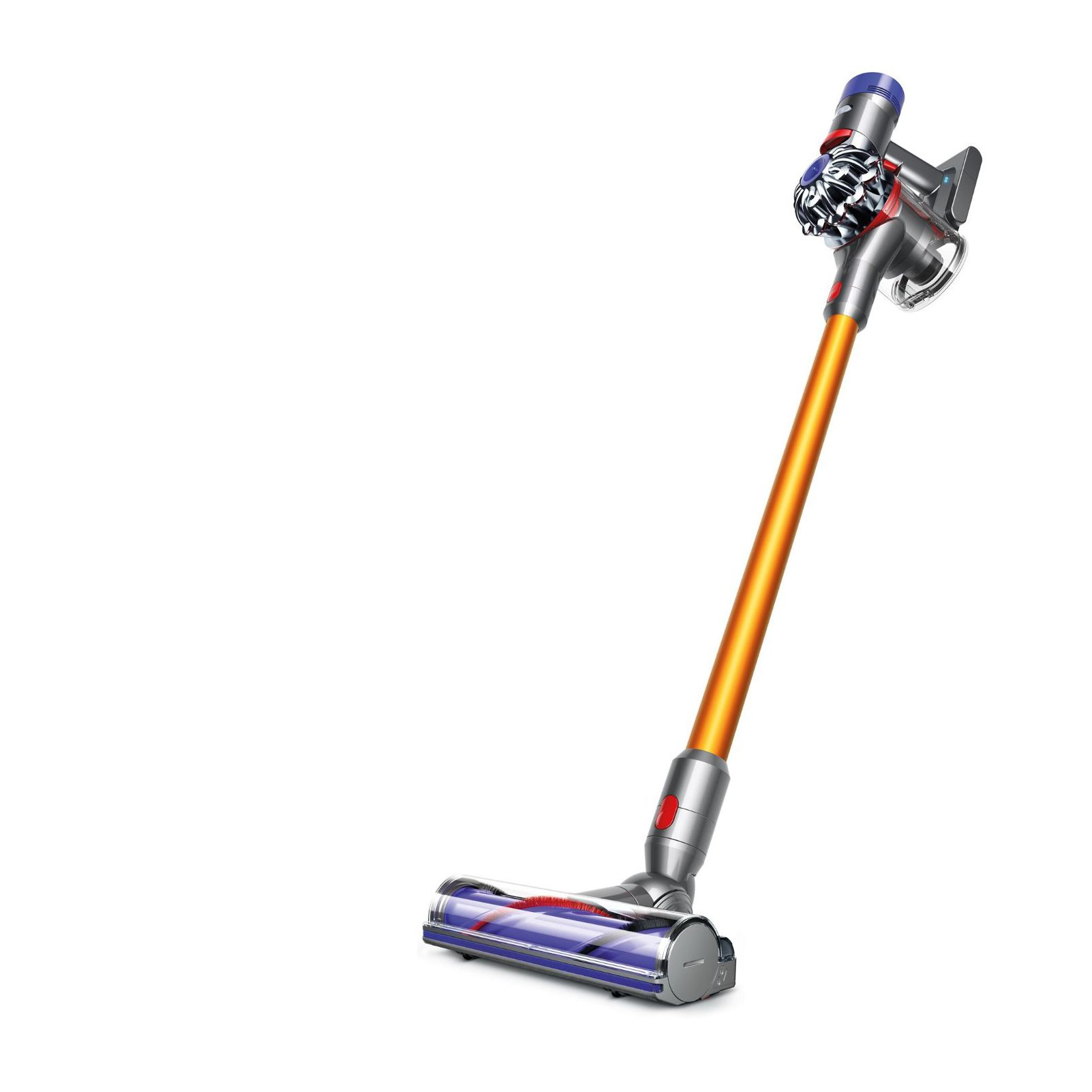 dyson v8 absolute cord-free vacuum with hepa filter