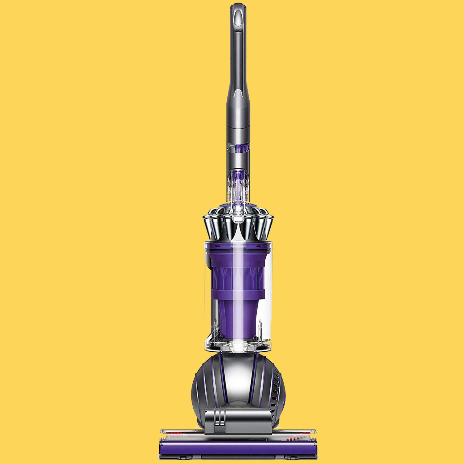 This Allergy-Fighting HEPA Vacuum Is 25% off on Amazon for Today Only