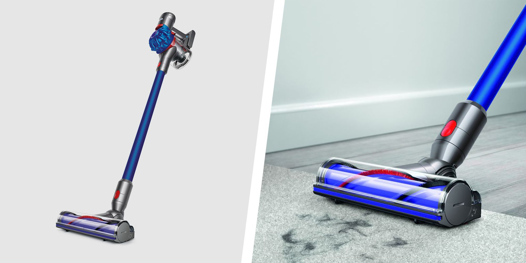 Walmart's Dyson Vacuum Sale Proves Cyber Week Deals are Far From Over