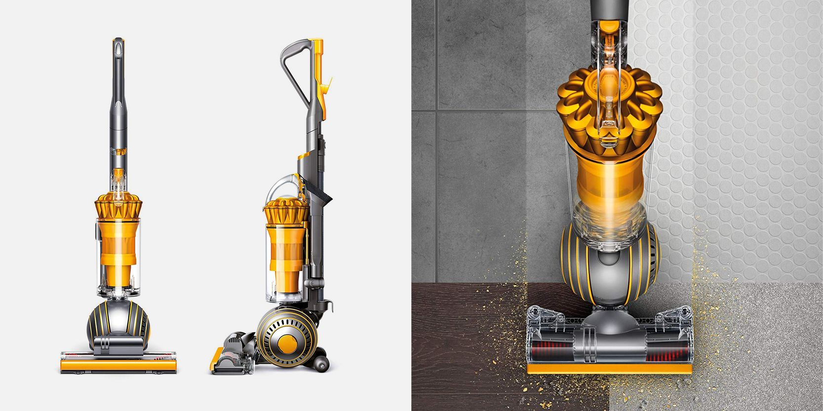 Amazon Is Selling a Super Cool Dyson Vacuum For Under $200