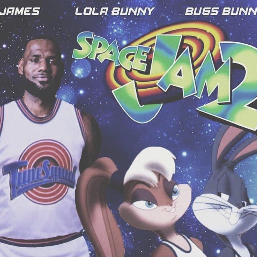 Everything We Know About Space Jam 2