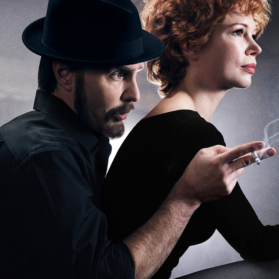 The Fosse/Verdon Trailer Is Here and Just Give It All the Emmys Already