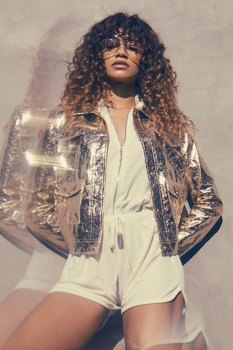 a21111c5bee Zendaya Addresses Backlash Around Her Boohoo Clothing Collection