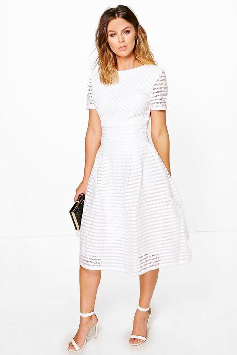 23 Cute White Graduation Dresses For Under 100 Best Cheap