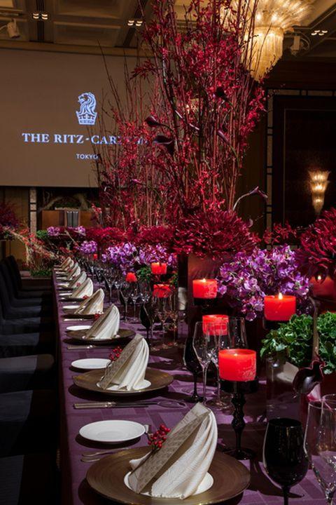 ザ・リッツ・カールトン東京 (The Ritz-Carlton, Tokyo)