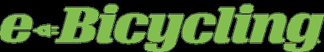 logo e bicycling