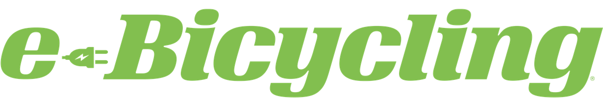 logo e bicycling
