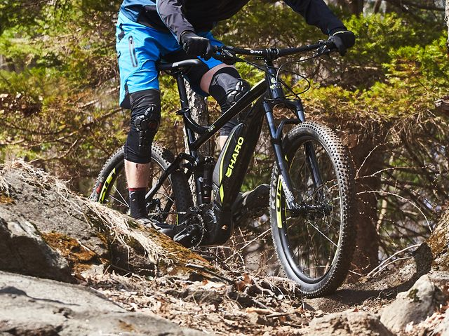 Best Mountain Bike for You with a Difference Style