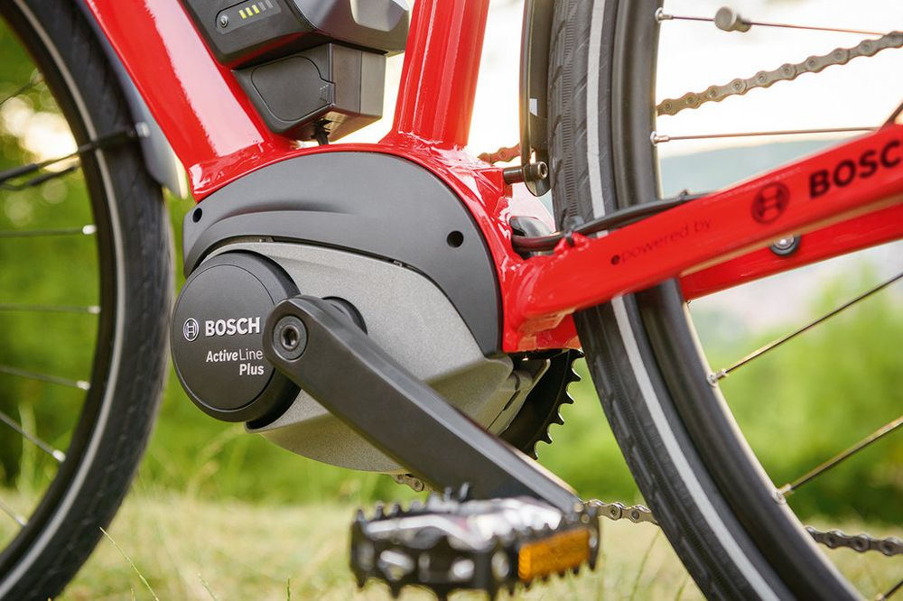 Electric Bicycle Motor | Electric Bike Parts