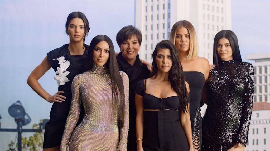 8259ae43072 Kim Kardashian details her sisters  strengths and weaknesses in candid  interview