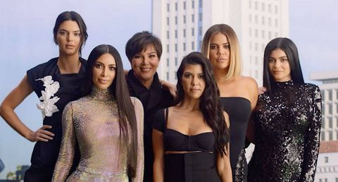The Kardashian Jenner West Family Will Go On Family Feud