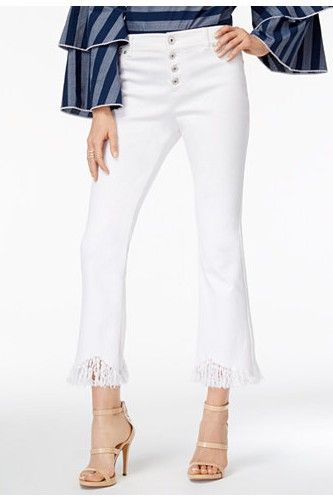 Clothing, White, Jeans, Waist, Denim, Ankle, Leg, Trousers, Footwear, Pocket,