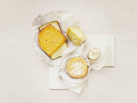 Dietro front: il formaggio non fa salire il colesterolo