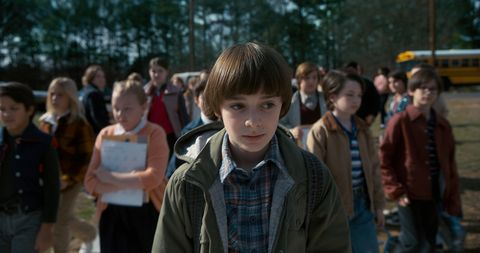 Everything to Know About Stranger Things 2 Ahead of Season 3