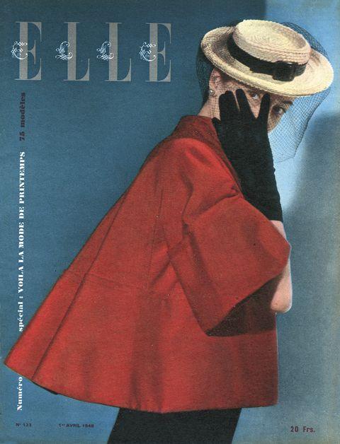 portadas elle 75 aniversario