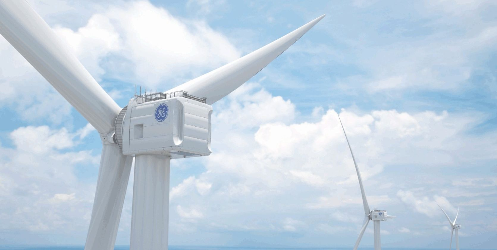 GE Is Building the World's Largest Wind Turbine