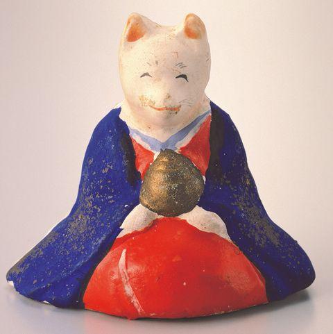 今戸人形,金沢春吉,江戸東京博物館