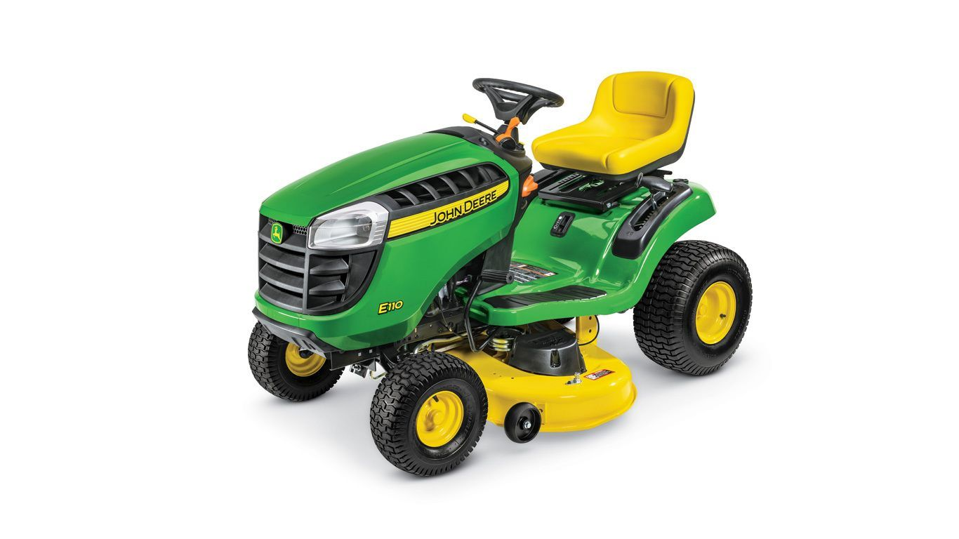 The Best Riding Lawnmowers Under 2000